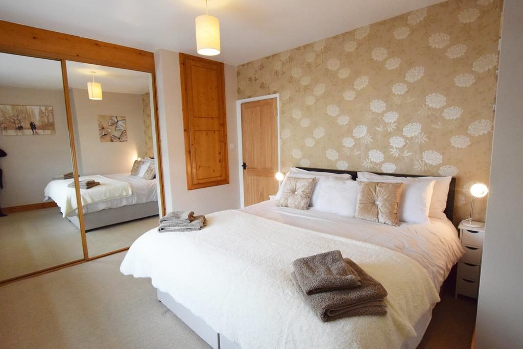 Portrush Holiday Home Visit Portrush Northen Ireland Double room