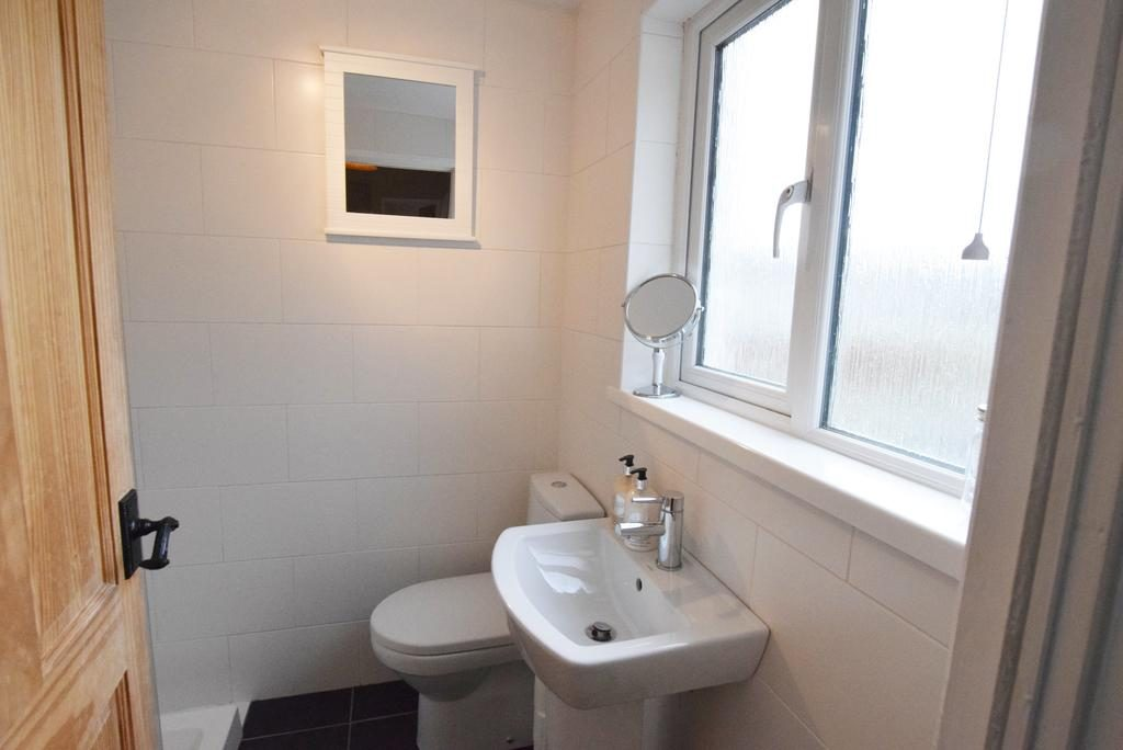 Holiday home bathrooom