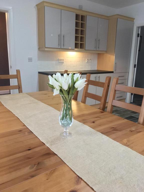 The Grange dining table
