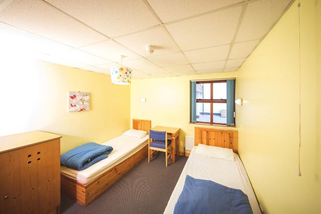 Bushmills Youth Hostel bedroom 1