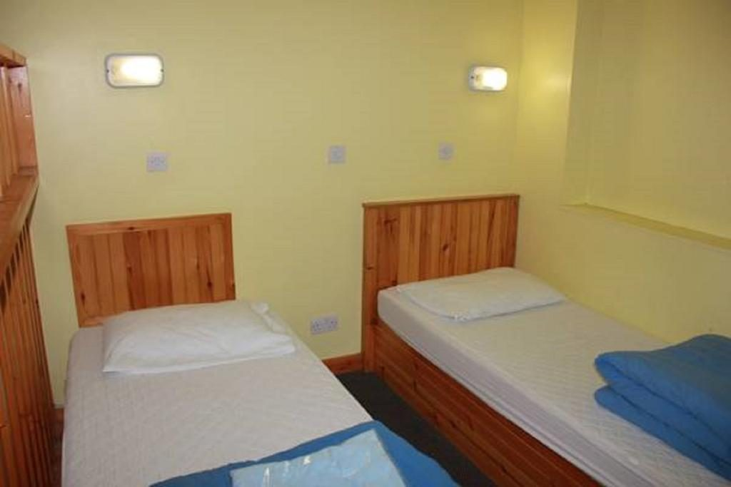 Bushmills Youth Hostel bedroom