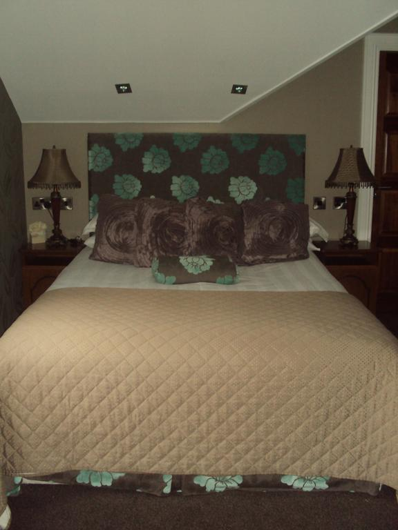 Causeway Lodge bedroom 2