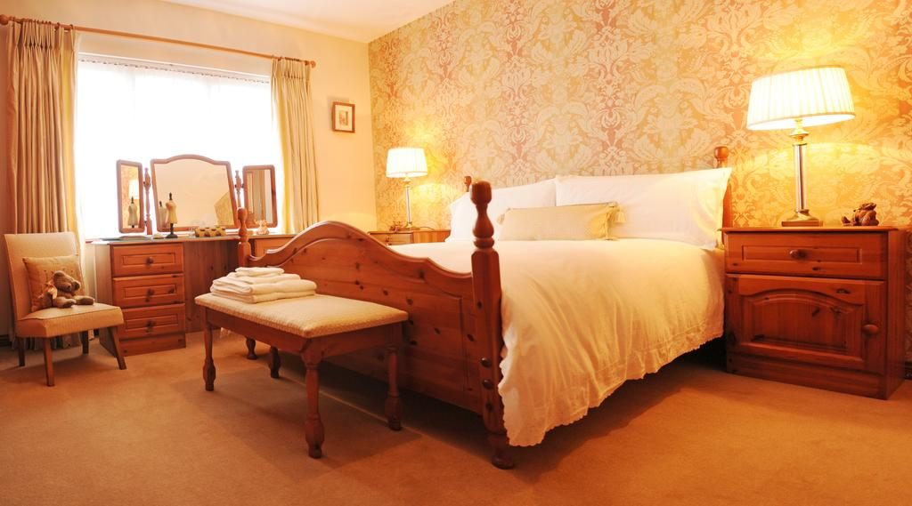 Cottesmore Bed and Breakfast bedroom 1