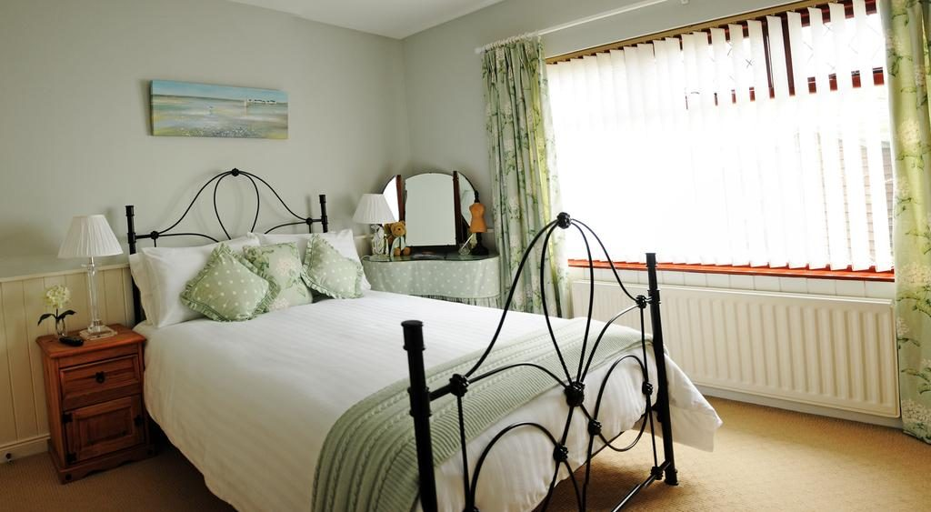 Cottesmore Bed and Breakfast bedroom
