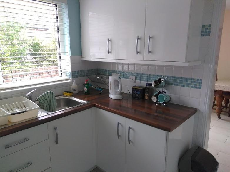 Lissadell Court No. 3 - kitchen 2