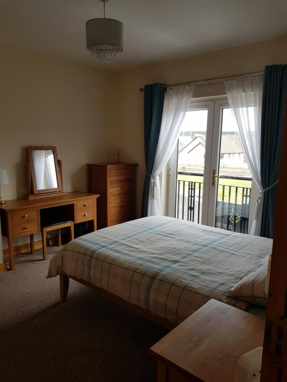 Millstone House family friendly holiday let in Portstewart - bedroom
