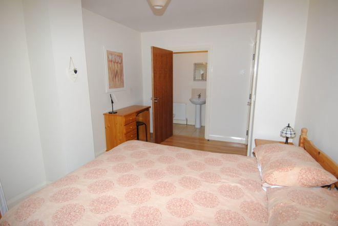 Montague House - bedroom 2