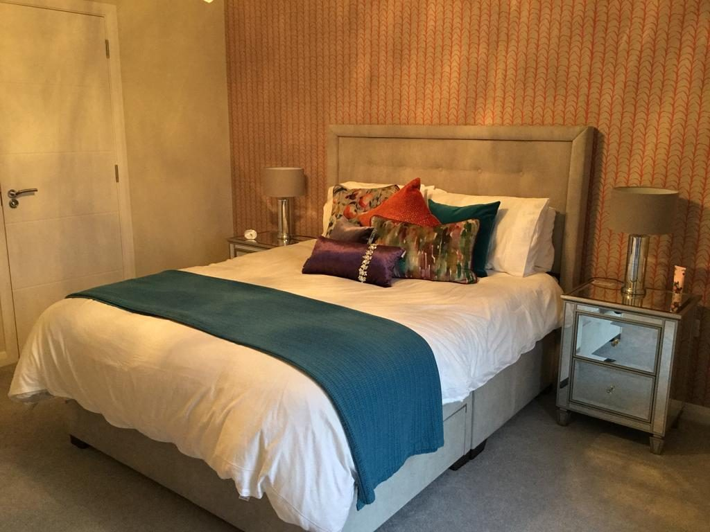 Portstewart Dream Home - bedroom
