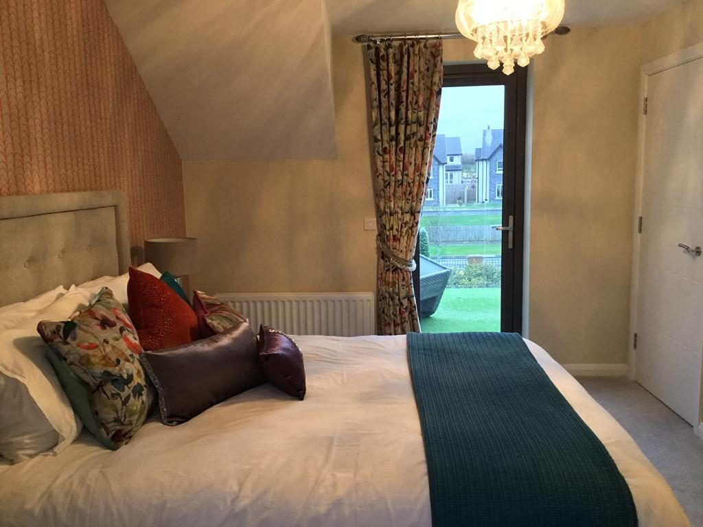Portstewart Dream Home - bedroom 2