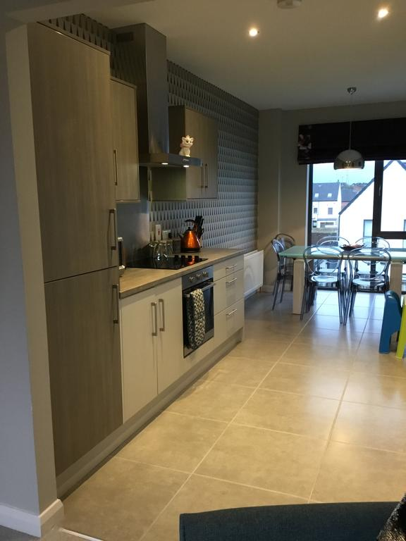 Portstewart Dream Home - kitchen 2