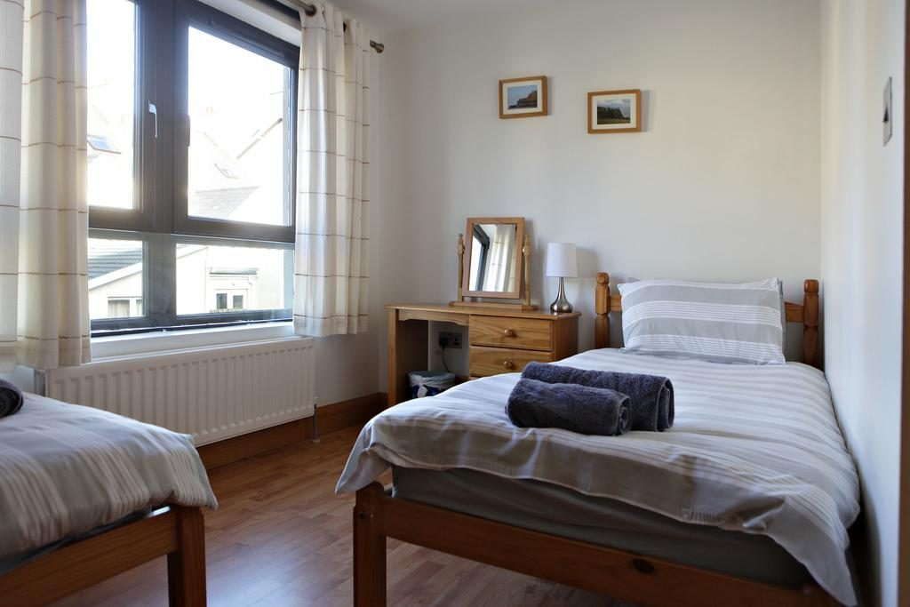 The Anchorage bedroom 3