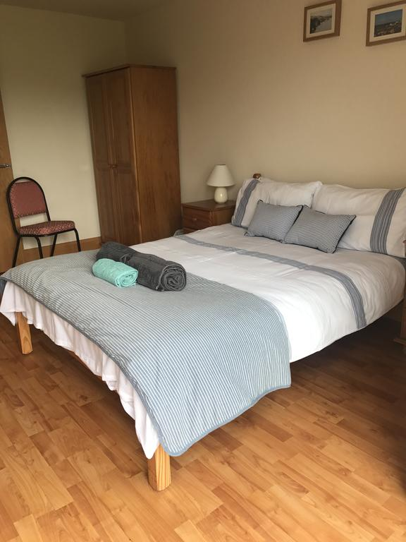 The Anchorage bedroom