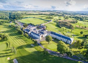 Roe-Park-golf and spa resort