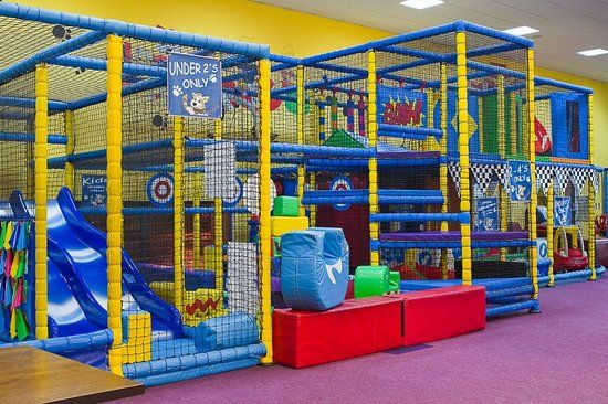 Alley-Kats-Indoor-Soft-Play-Coleraine-near-Portrush