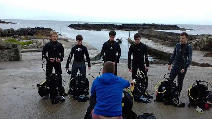 Aquaholics-Diving-in-Portrush