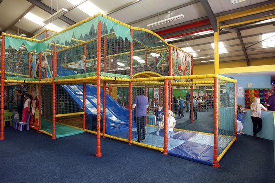Cheeky-Chimps-Indoor-Soft-Play-Coleraine-near-Portrush